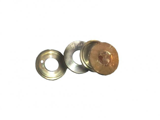 Кольцо лабиринтное катка (47-3204028)