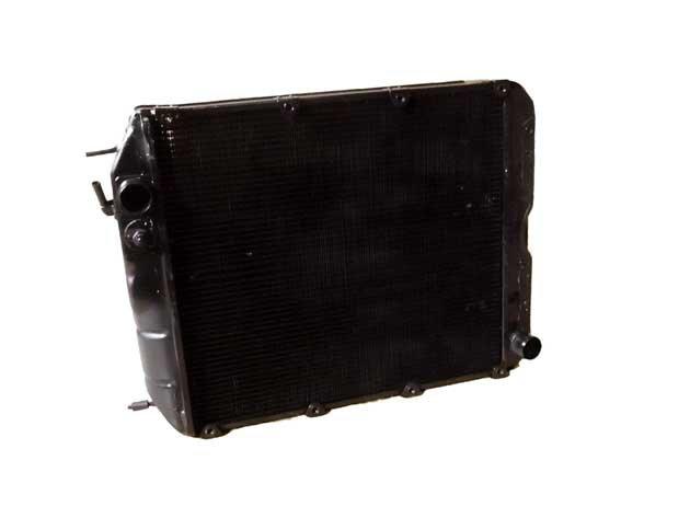 Радиатор в сборе  (71-1301010)