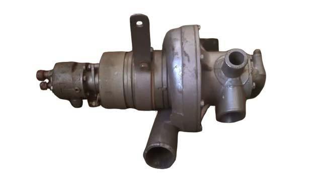 Фото: Насосный агрегат (8.05.050-2)