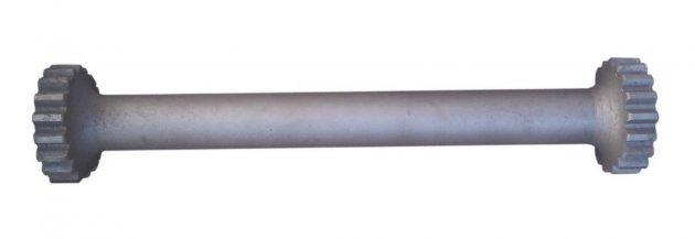 Валик карданный левый длинный (8.10.430)