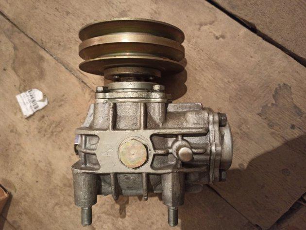 Фото: Редуктор привода вентилятора в сб со шкивом (34036-1308298)