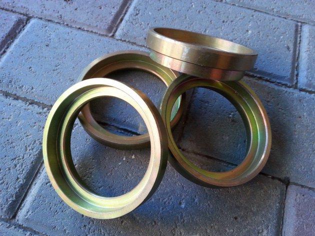 Фото:  Кольцо лабиринтное оси рычага (21.32.146)