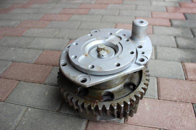 Фото: Механизм поворота правый (8.10.041)