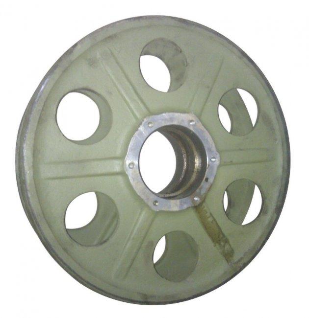 Фото: Направляющее колесо (8.31.050)