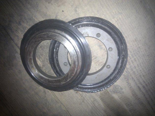 Фото: Кольцо нажимное в сборе (А5.32.031)